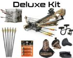 Man Kung MK300 Crossbow Deluxe Package Worth £297.96